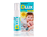 BETTERYOU INFANT DLUX300 VITAMINA D3 EN SPRAY PARA NIÑOS 300UI